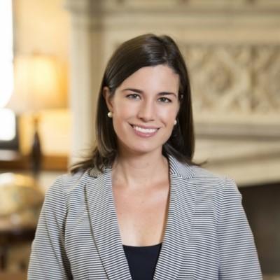 Portrait of Beth Schwanke