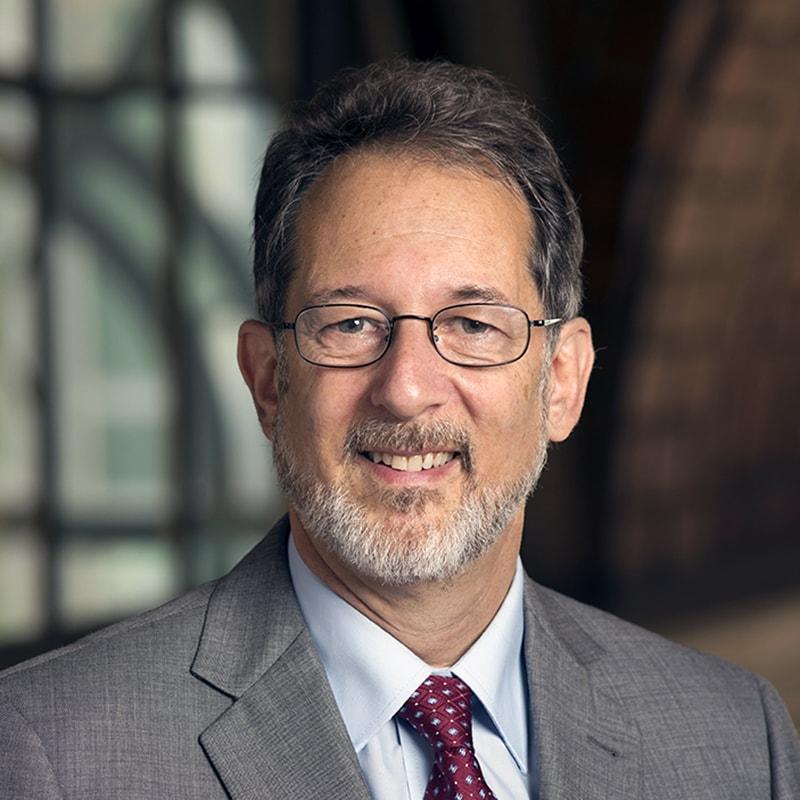 Portrait of Richard Scheines