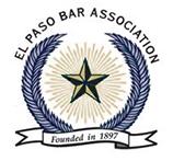 El Paso Bar Association Badge