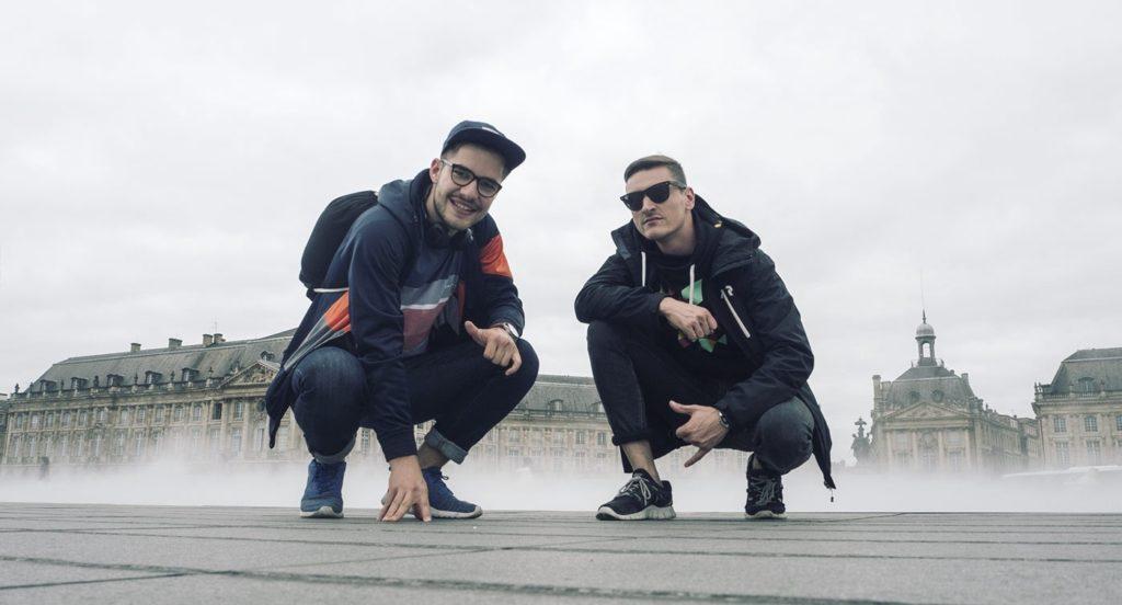 Stephan and Simon