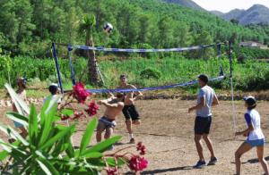 Team building retreats