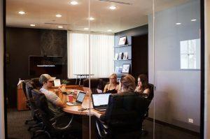 Leadership and executive team retreats