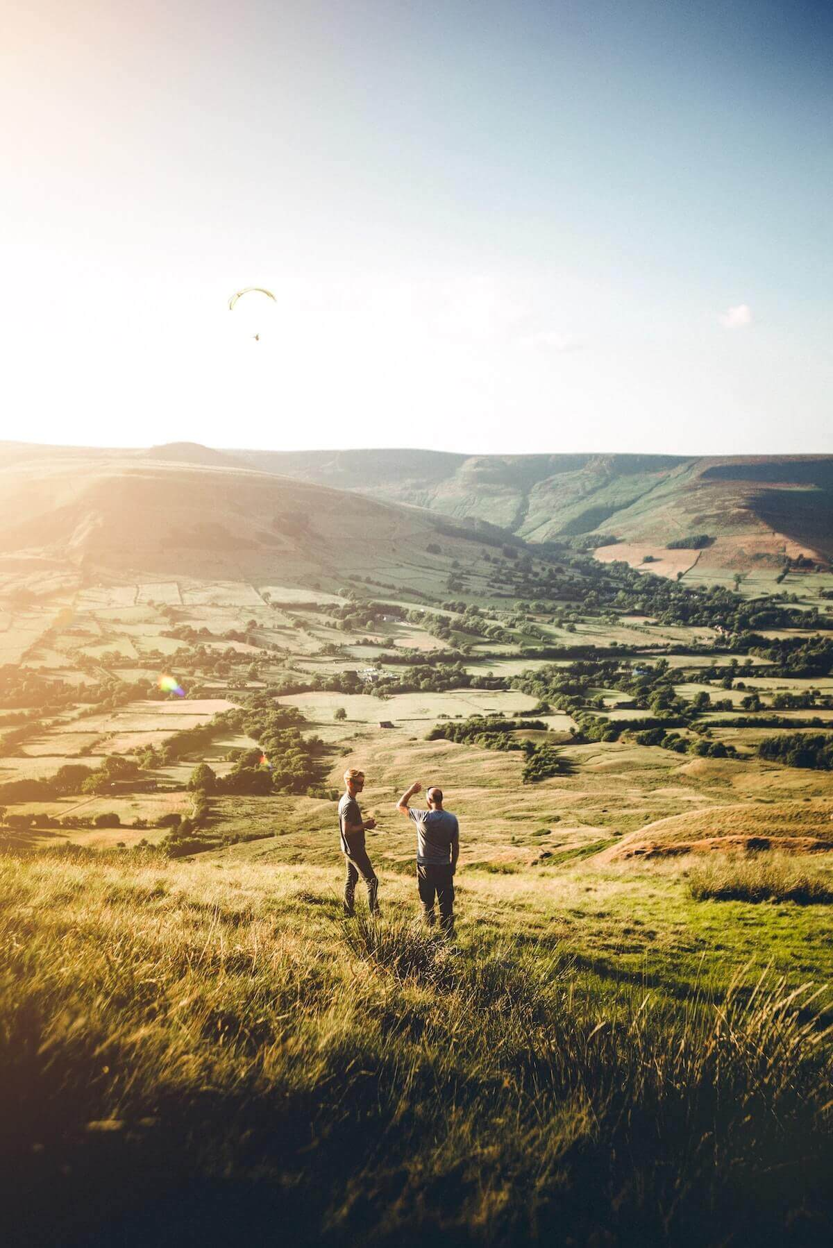 The best locations for a team off-site near London