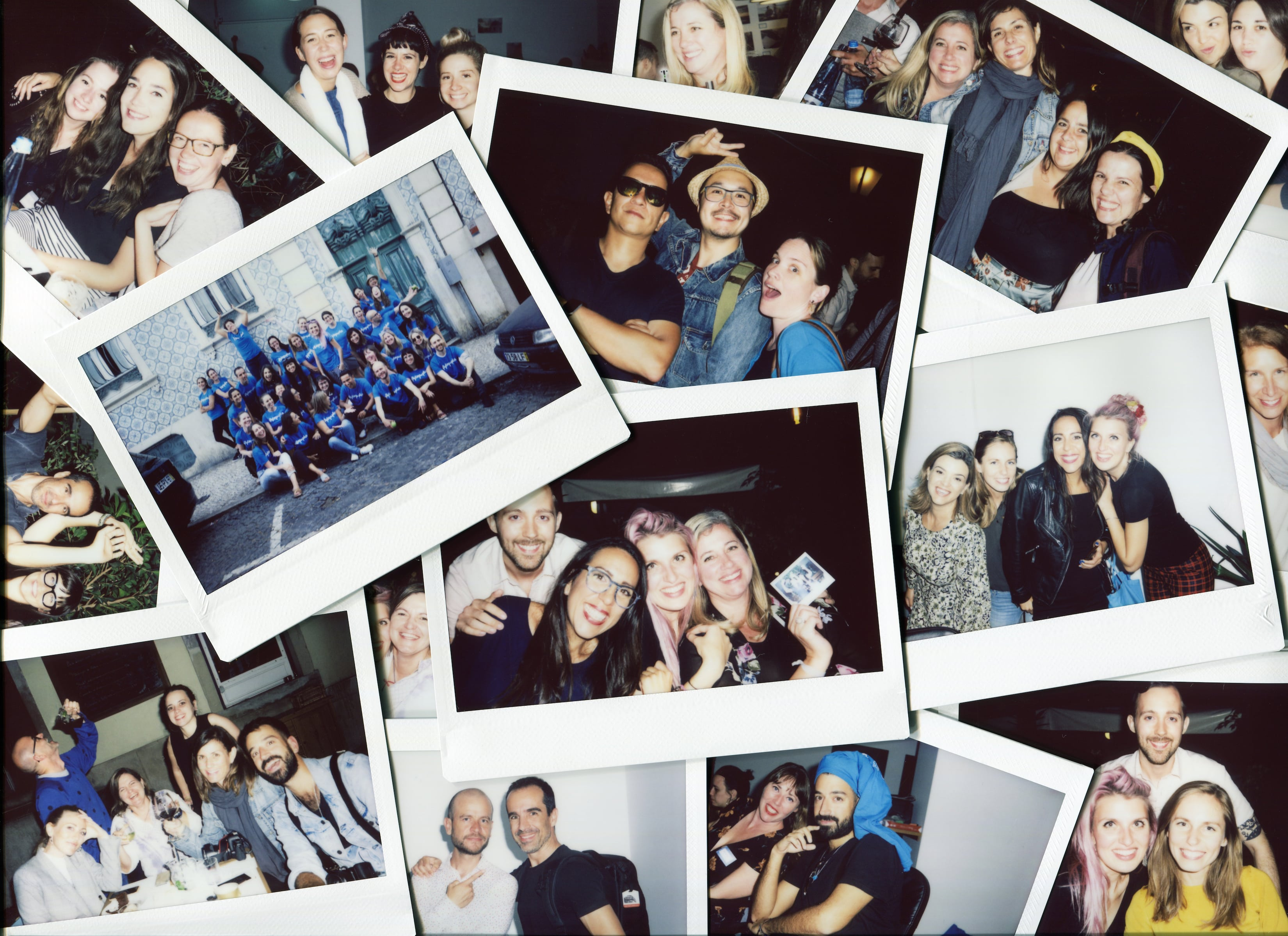 Our Global Meetups Stimulate Collaboration and Community Loyalty: A Talk with Flytographer's Director