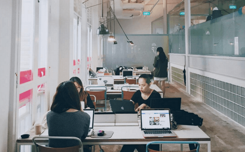 Company culture comes before revenue when hiring remotely