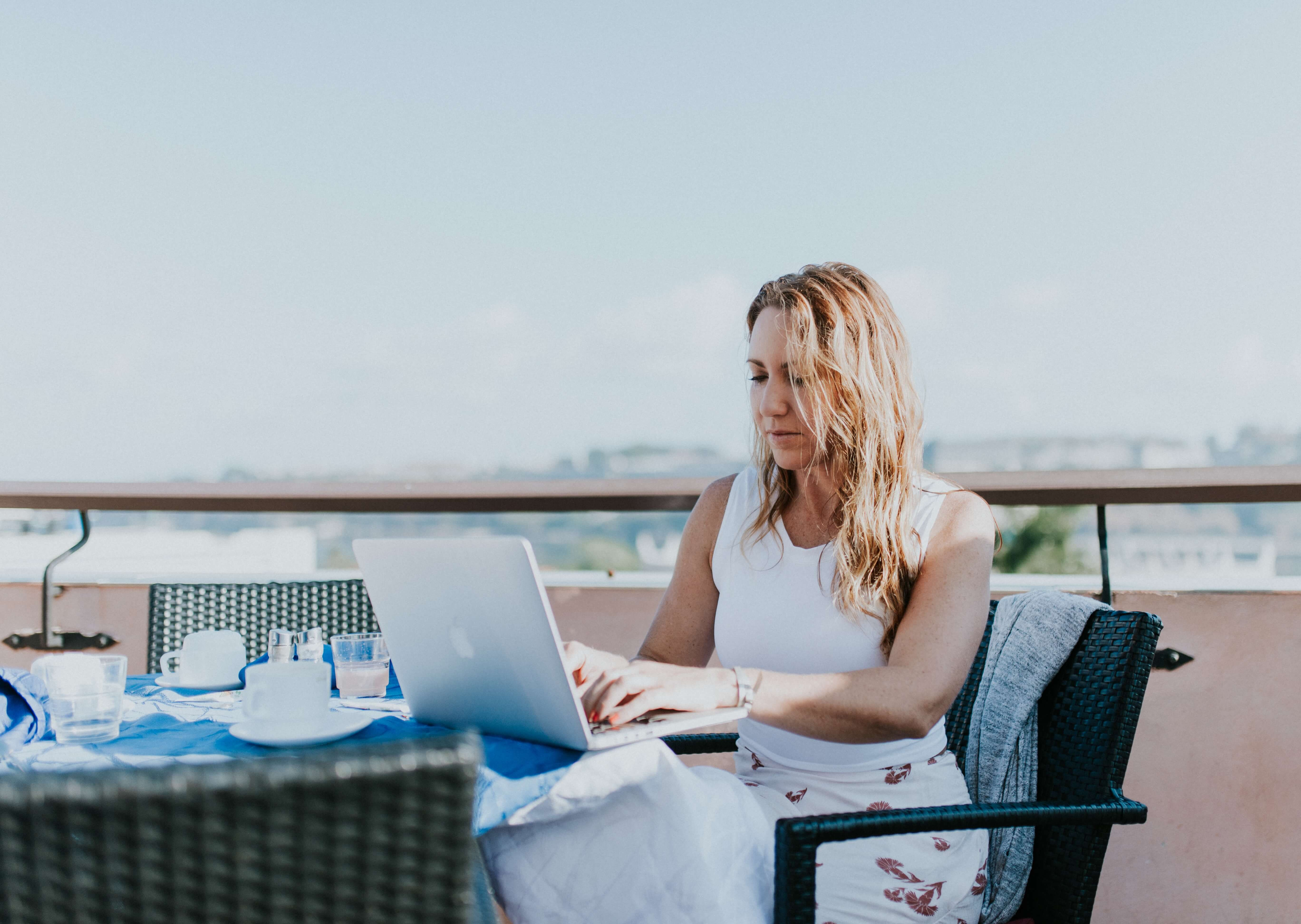 Be your own CEO: Why the benefits of remote work go beyond digital nomadism