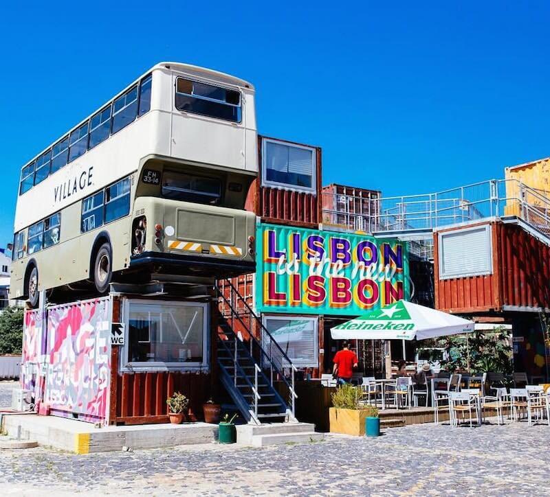 Euvie Ivanova: 10 Things I like about Lisbon