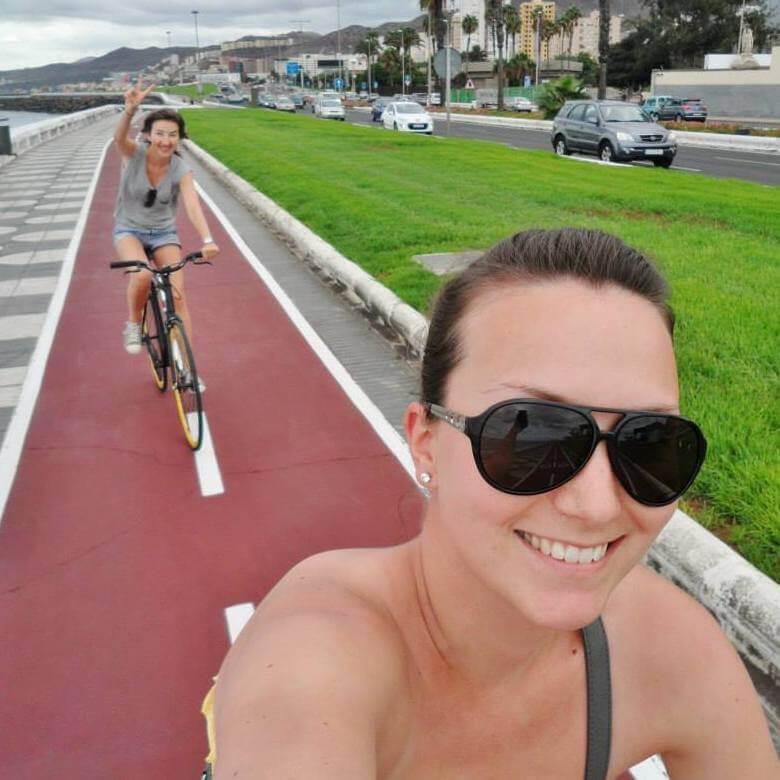 Bike trips in Las Palmas de Gran Canaria