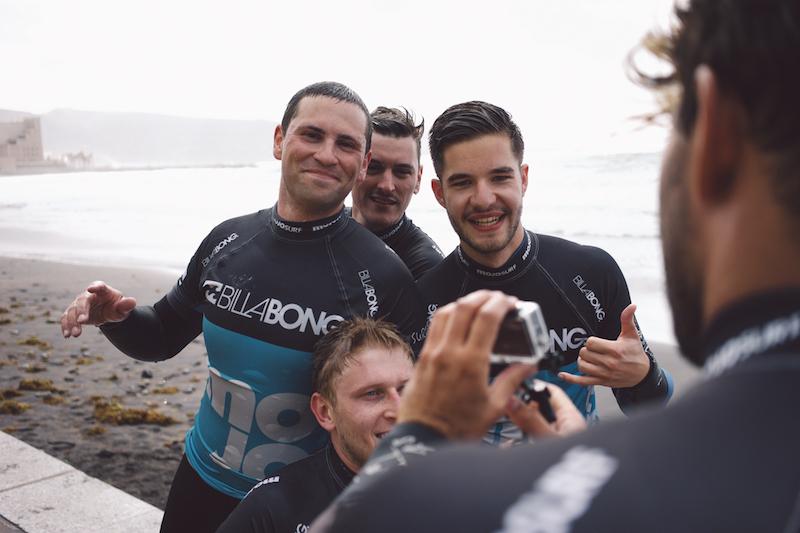 Wondrous Team Off-Site in Gran Canaria, Spain