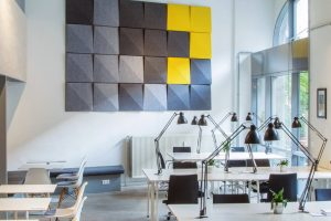 Office club Prenzlauer Berg - coworking Berlin, Germany