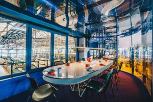 Second Home - coworking space in Lisbon