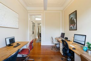 Liberdade229 - coworking space in Lisbon