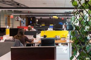 Avila spaces - coworking in Lisbon