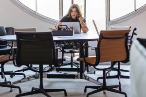 Workhub - coworking space in Lisbon