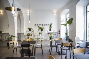 Outsite - coworking space in Lisbon