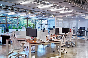 BUILDING.co Miami, coworking space in Florida
