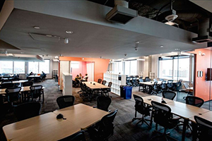 CIC Miami, coworking space in Florida