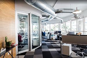Büro Midtown Miami