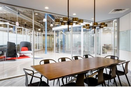 Headquarters coworking space in Houston, Texas