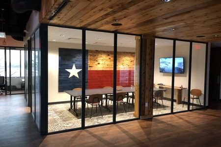 The Ranch Office - coworking space in Houston, Texas