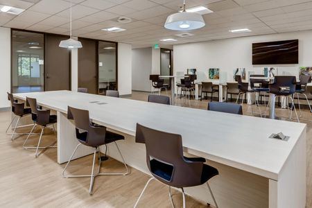 Office Evolution - coworking space in Houston, Texas