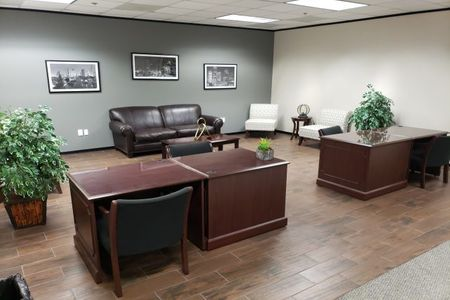 North Houston Executive Suites - coworking space in Houston, Texas