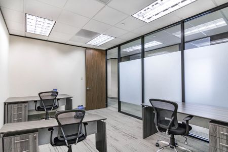 Skyline Executive Suites - coworking space in Houston, Texas