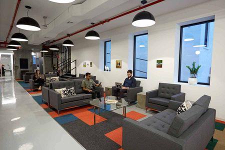 The Yard - Gowanus NYC - coworking space in Brooklyn, New York city
