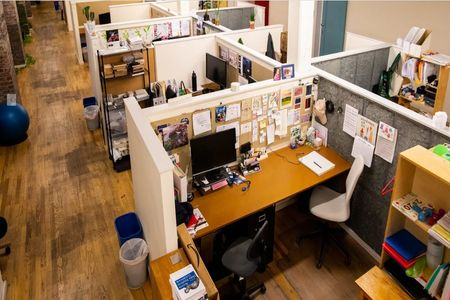 Brooklyn creative league - coworking space in Brooklyn, New York city