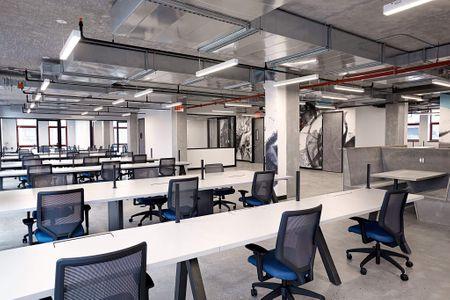 100 Bogart - coworking space in Brooklyn, New York city