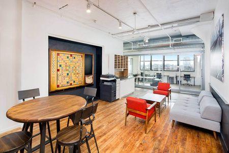 PencilWorks - coworking space in Brooklyn, New York city