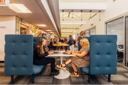 Expansive The Loop - coworking spaces in Chicago, Illinois