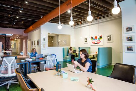 Ampersand Cowork - coworking spaces in Chicago, Illinois