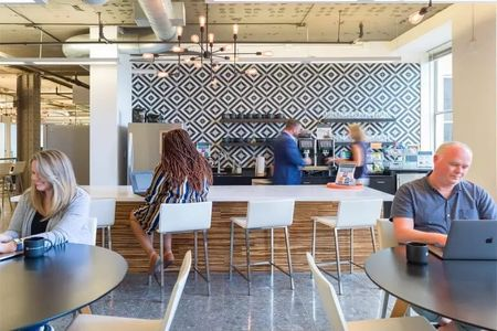 Expansive West Loop - coworking spaces in Chicago, Illinois