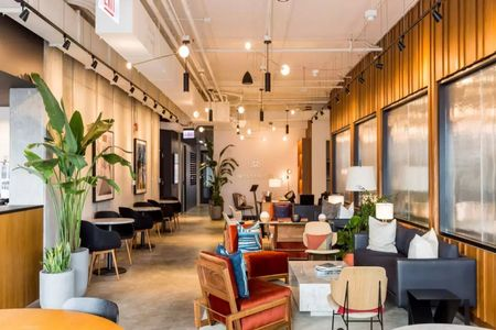 Industrious Fulton Market - coworking spaces in Chicago, Illinois