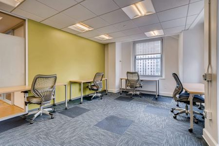 TeamWorking at TechNexus - coworking spaces in Chicago, Illinois