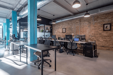 DeskLabsWide array - coworking spaces in Chicago, Illinois