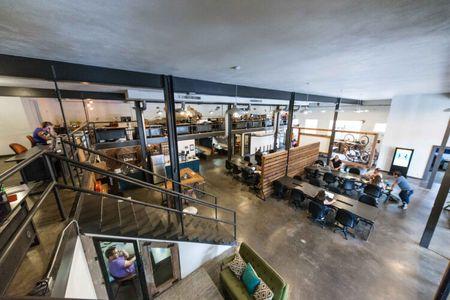 Common Desk Oak Cliff - coworking spaces in Dallas, Texas