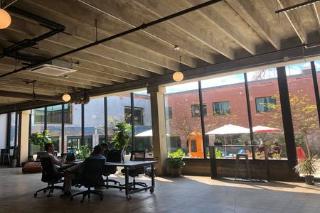 Good coworking - coworking space in Dallas, Texas