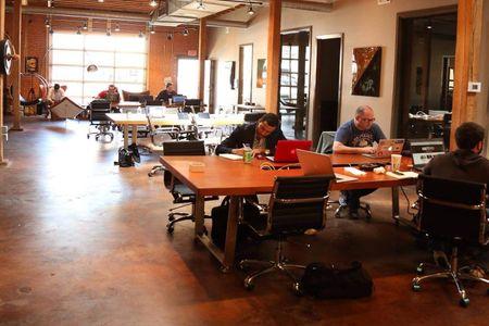 GeniusDen - coworking space in Dallas, Texas