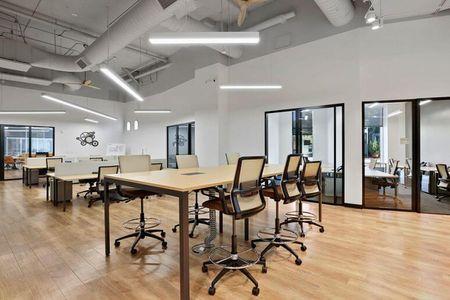 Venture X Dallas by the Galleria - coworking space in Dallas, Texas