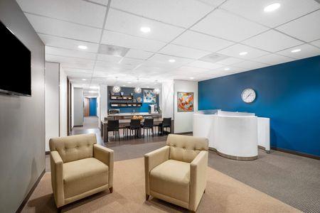 Regus Mockingbird Towers - coworking space in Dallas, Texas