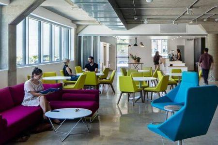 Enterprise Coworking RiNo- coworking space in Denver, Colorado