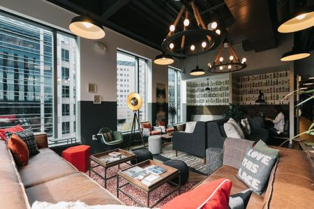 WeWork - coworking space in Denver, Colorado