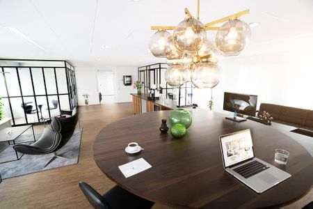 7A Centralen - coworking space in Stockholm, Sweden