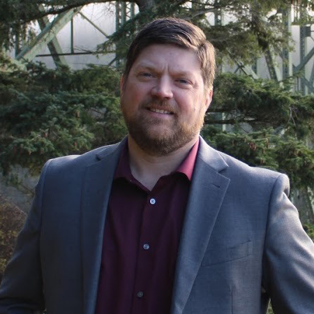 Jason Call, candidate for US House, WA-2.