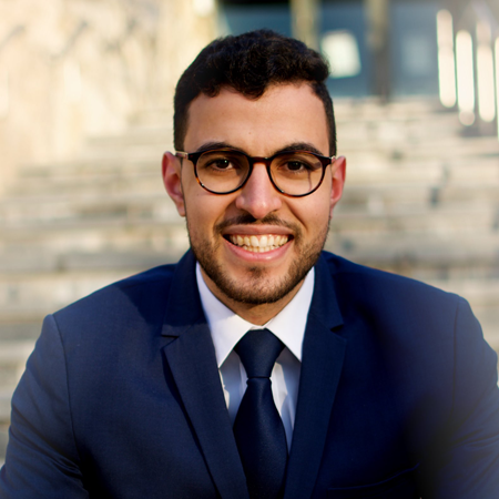 Muad Hrezi, Candidate for US House in CT-1