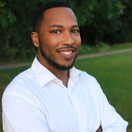 Terell Anderson, Candidate for US House in AL-2