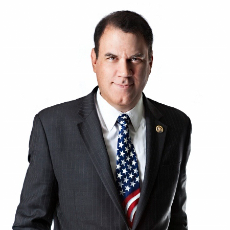 Alan Grayson, Candidate for US Senate in Florida