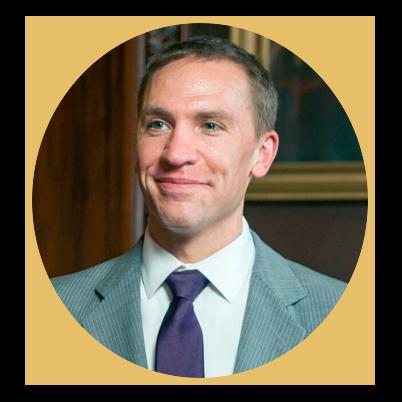 US Senate Candidate Chris Larson